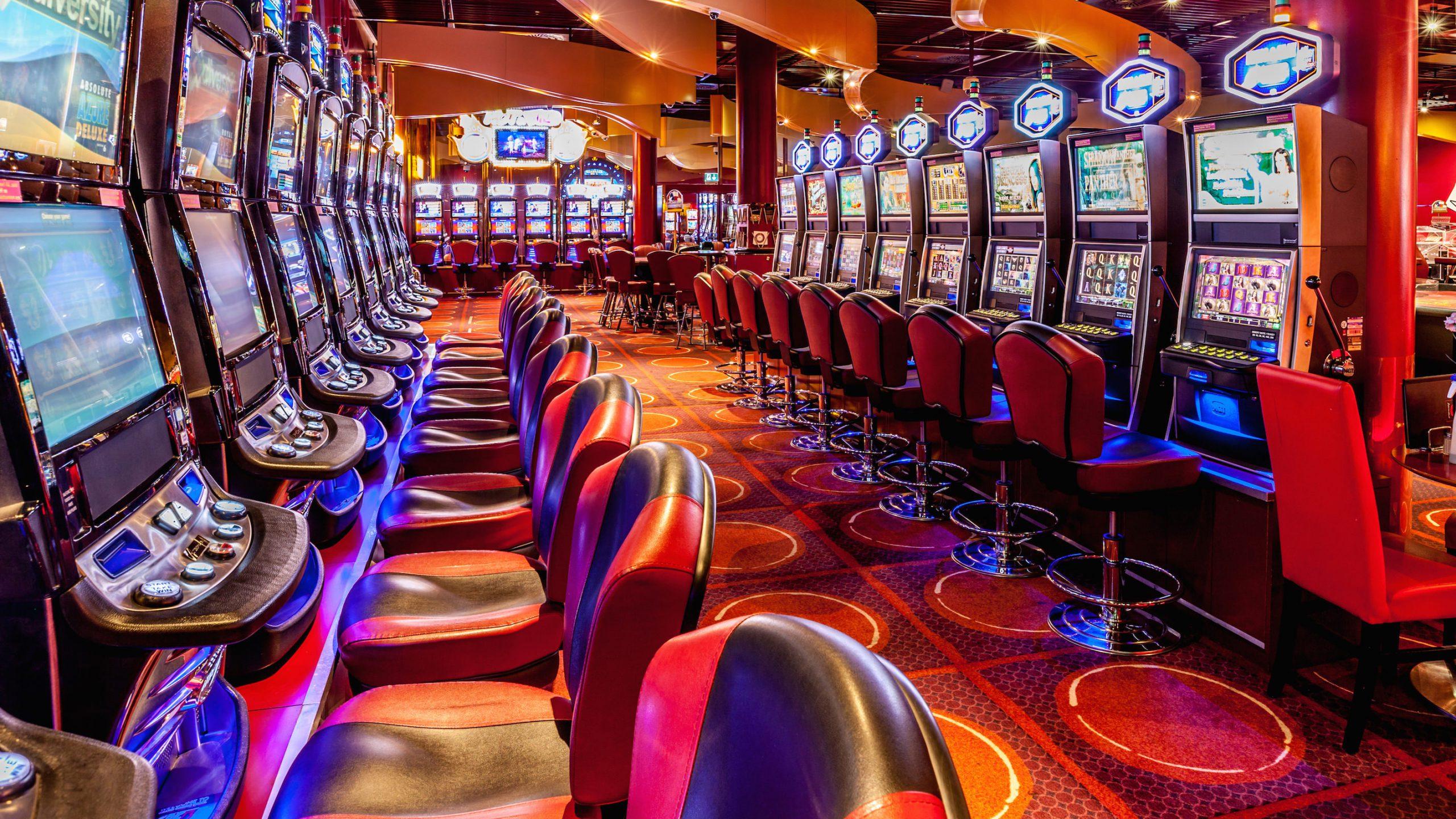 fantasy fun casino